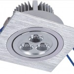 3W LED