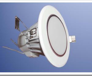 LED调色筒灯(开关控制色温)
